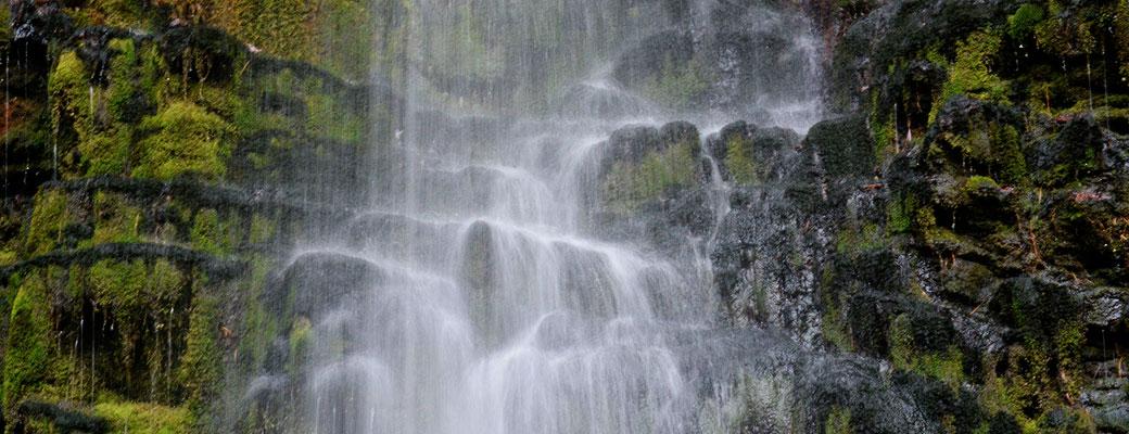 Cascada Choachí